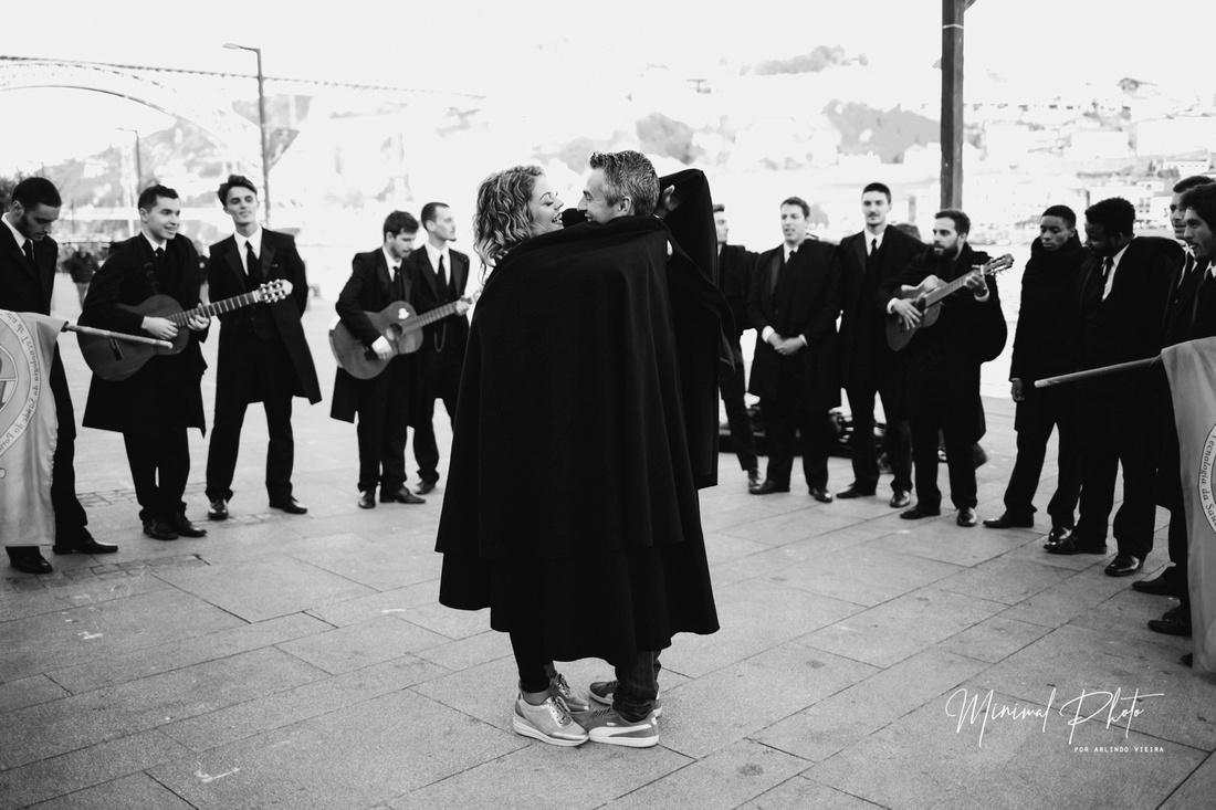 Sessão de solteiros Porto fotógrafo Minimal Photo por Arlindo