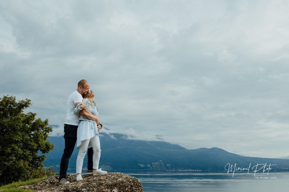 Casamento Suiça pelo fotógrafo de casamento Minimal Photo por