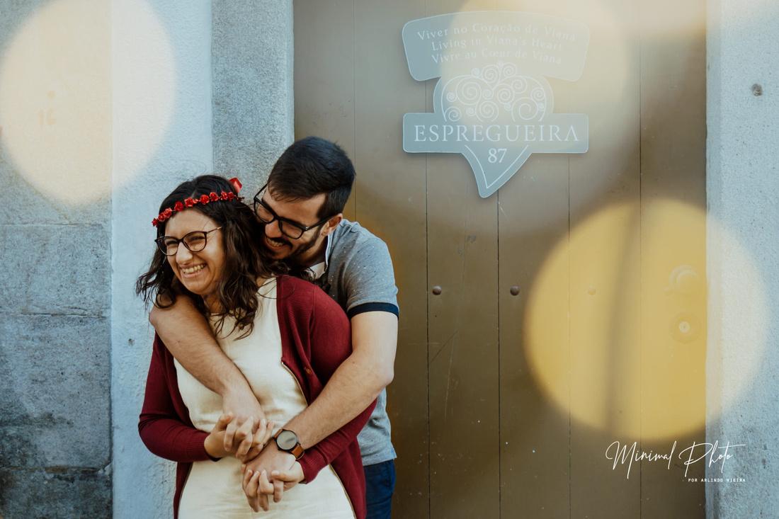 Sessão de solteiros Viana do Castelo pelo fotógrafo de casamen