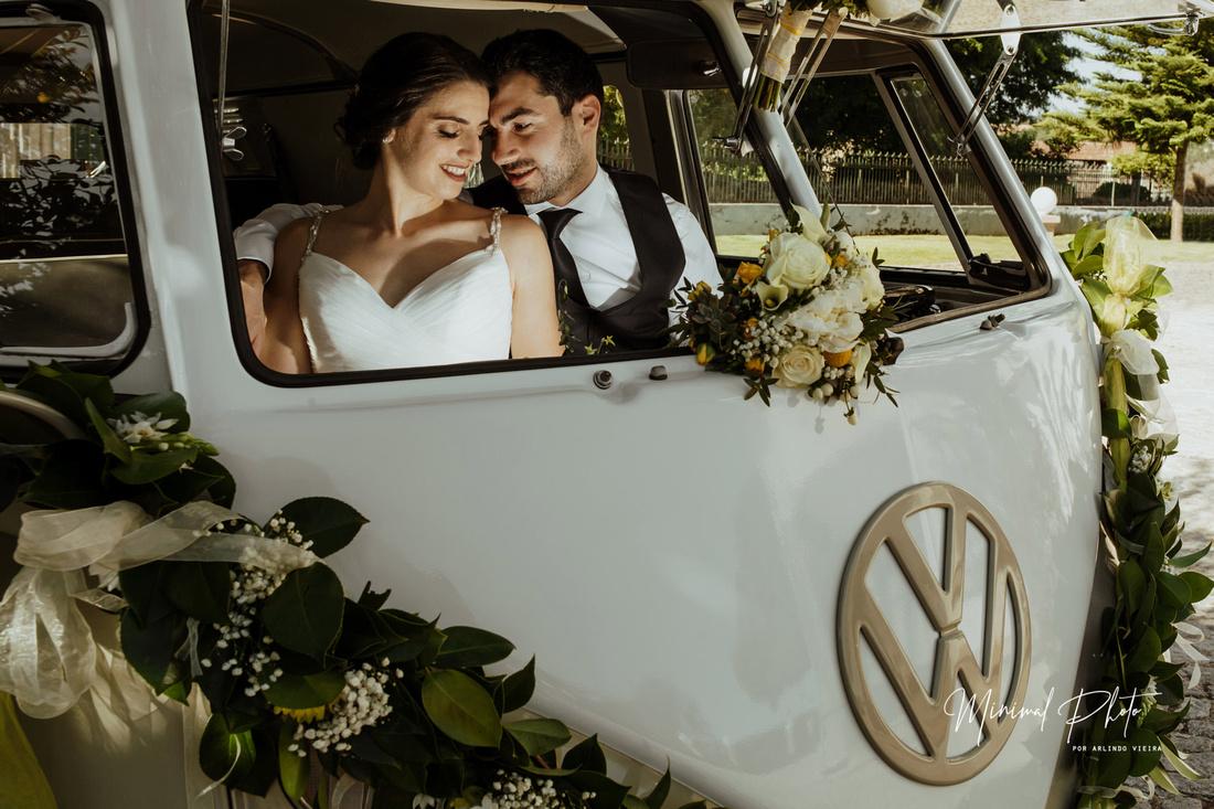 Casamento Fajões Beatriz e Luís pelo fotógrafo de casamento M