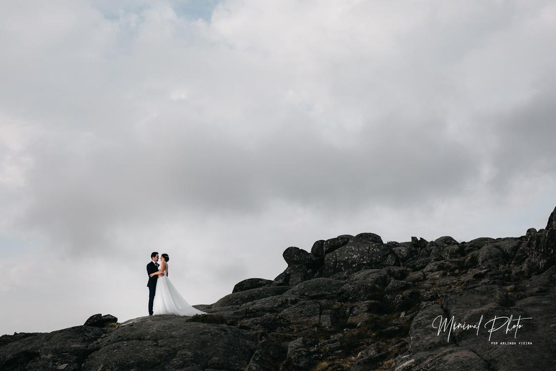 Sessão TTD Serra da Freita pelo fotógrafo de casamento Minimal