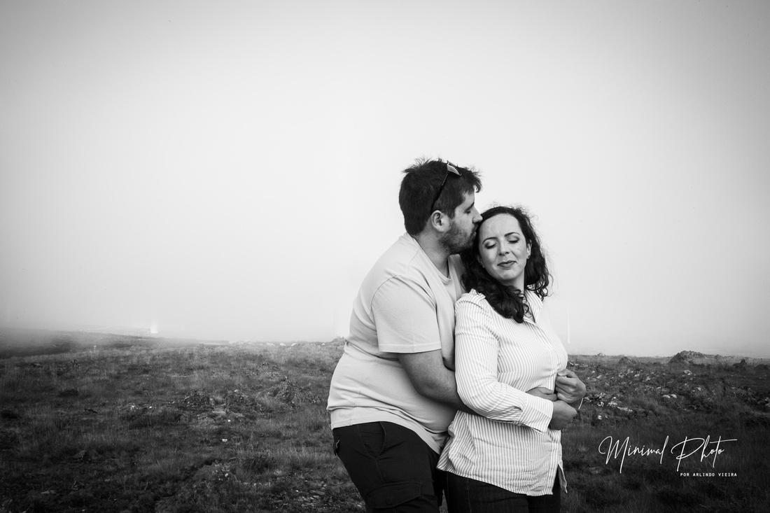 Sessão de solteiros Serra da Freita pelo fotógrafo de casament
