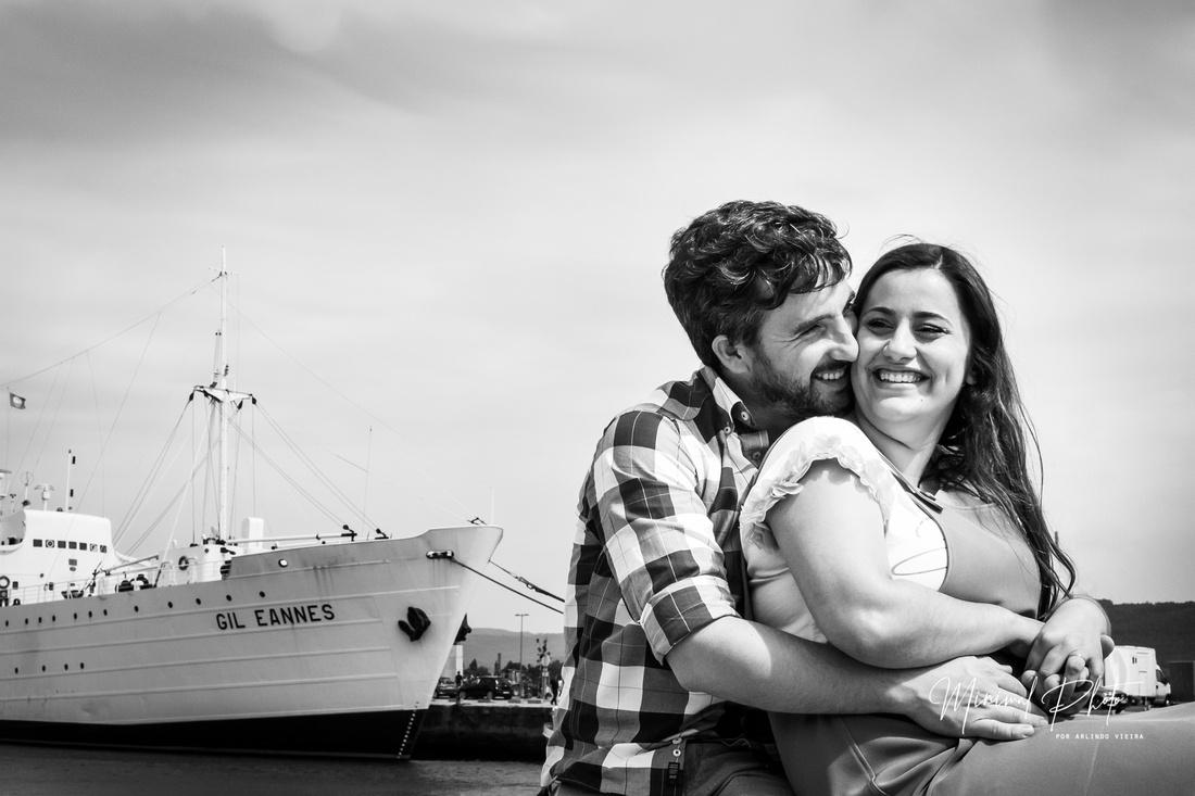 sessão de solteiros Viana Castelo pelo fotógrafo de casamento